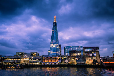 London Travel Photography - The Shard