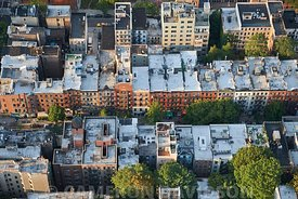Aerial USA New York