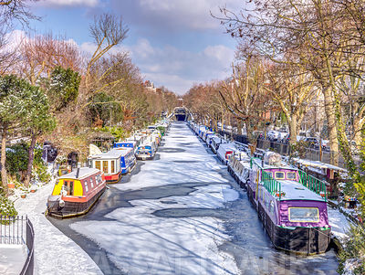 Little Venice photos
