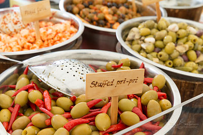OLIVES & NUTS photos