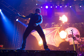 M. Shadows, Avenged Sevenfold
