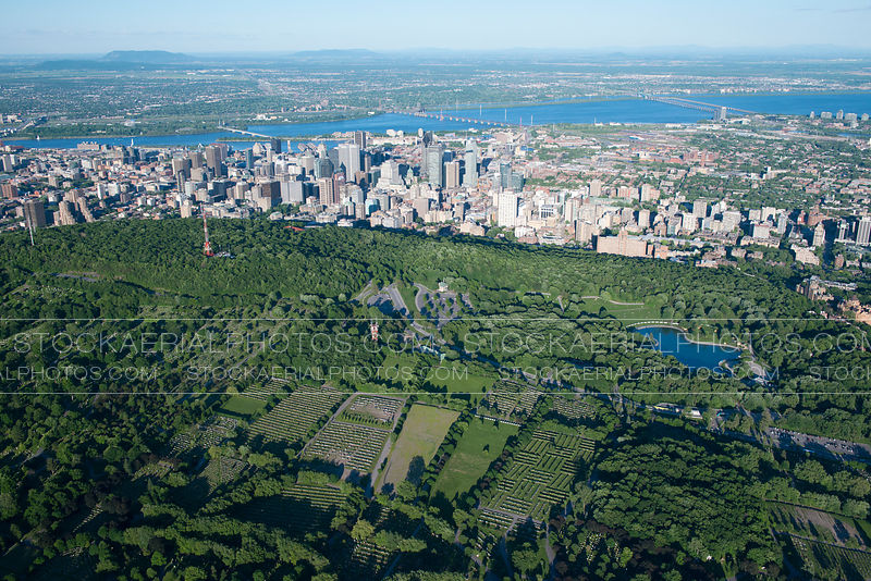 Downtown Montreal, Quebec