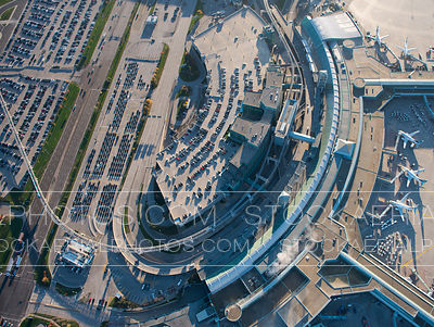 Pearson International Airport Terminal 3