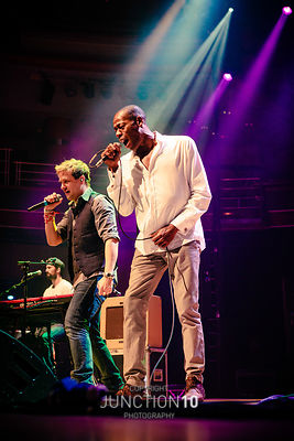 Mike and the Mechanics, Birmingham