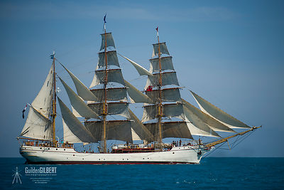 Tallships Bermuda 2017 Photos