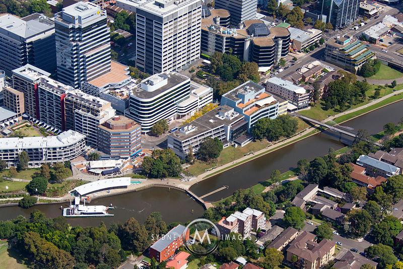 Parramatta and western suburbs