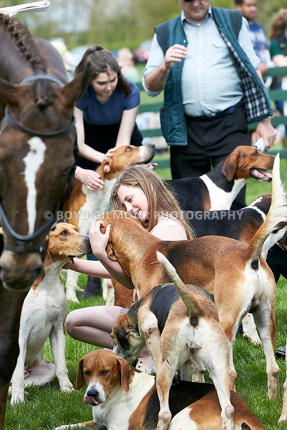 Pytchley Hunt Point to Point 2018 Equine Photographers