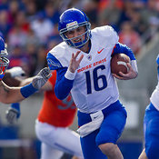 Football: Boise State Spring Game 4/14/12 photos