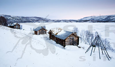Utsjoki photos