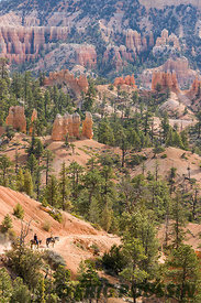 PARC NATIONAL DE BRYCE CANYON