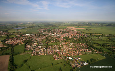 aerial photographs by webbaviation.co.uk