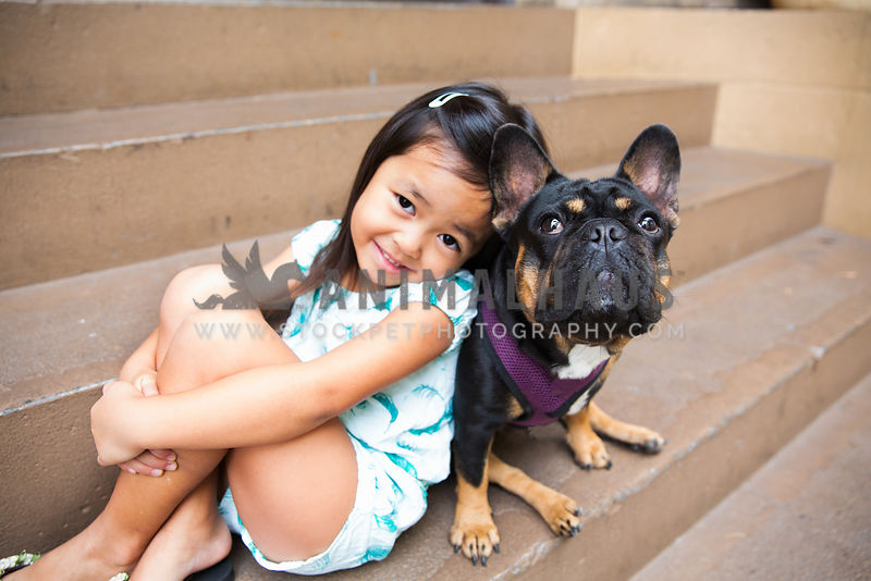 Dogs with Kids photos
