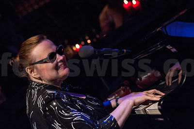 Diane Schuur Festival da Jazz photos