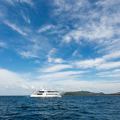 ASIA SUPERYACHT RENDEZVOUS 2012 photos
