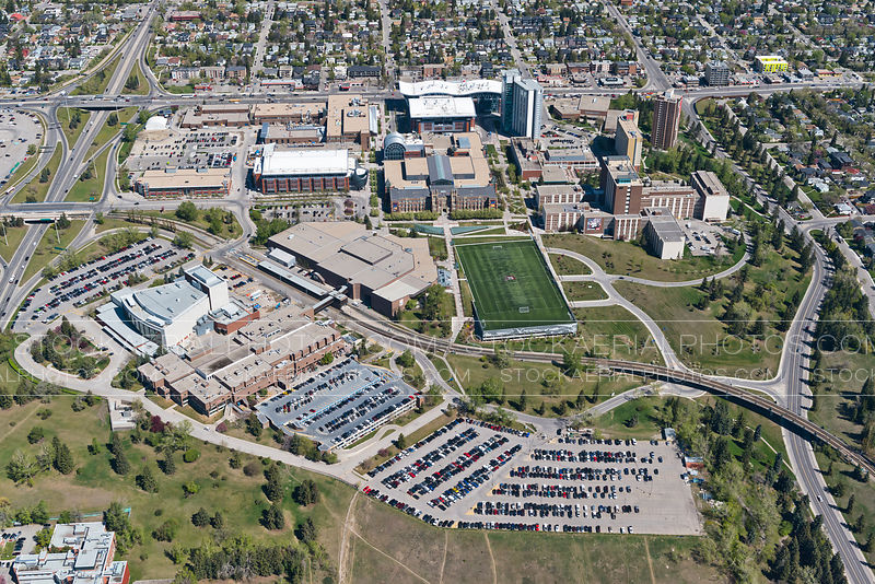 Southern Alberta Institute of Technology (SAIT)