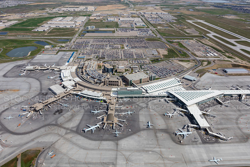 Calgary International Airport