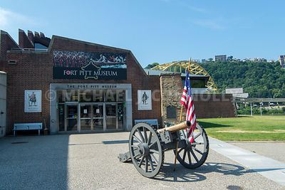 Fort Pitt Museum- Pittsburgh, PA