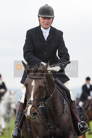 Paul Chenery - Quorn Hunt Opening Meet 2016