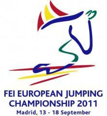 2011_FEI European Jumping Championship - Madrid photos