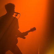 Black Rebel Motorcycle Club photos