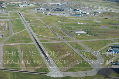 Runway 35L, Calgary International Airport