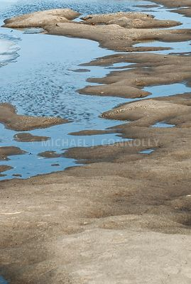 Beach Patterns 2- Presque Isle, PA