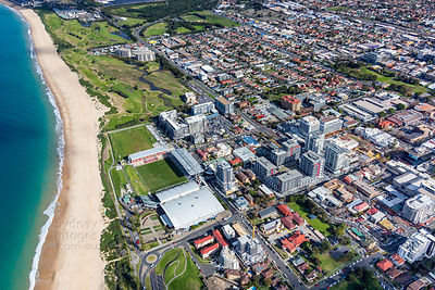 Wollongong Beachfront