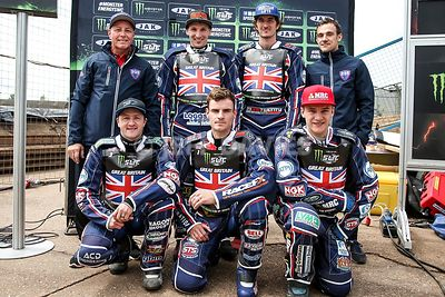 Speedway World Cup 1st July 17 photos