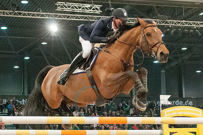 Partner Pferd Leipzig 2014 - Longines Worldcup photos