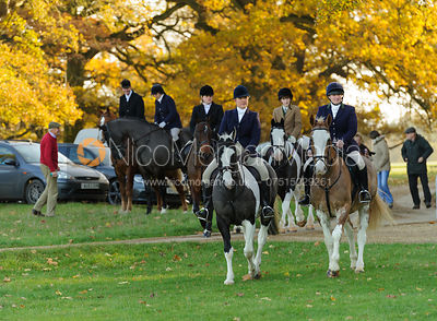Joint meet with Oakley, Milton Park 30/11 photos