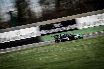27 Matteo Cressoni / Matias Russo / Martin Matzke Vita4one Racing Team BMW Z4