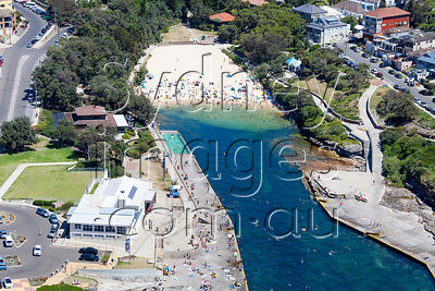 Clovelly Beach