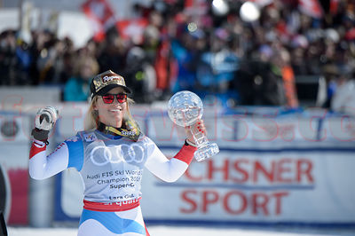 Ski World Cup - St-Moritz photos