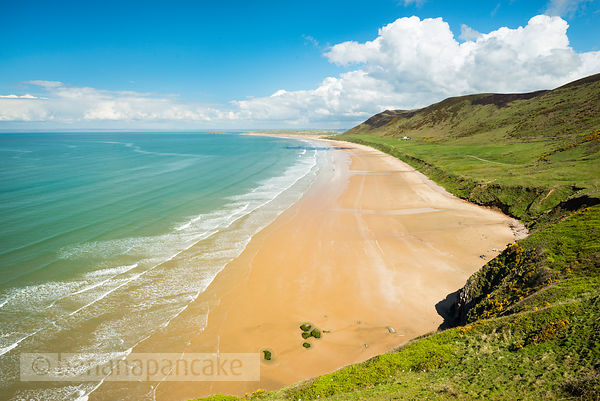 Gower Peninsula photos