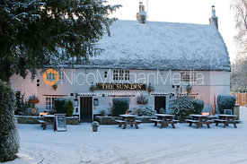 The Sun Inn, Cottesmore.