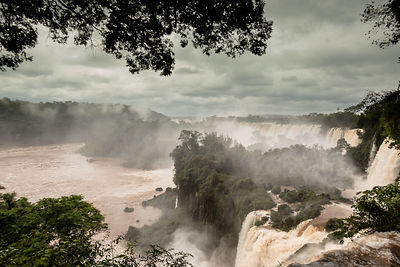 América do Sul, Argentina, Cataratas do Iguaçu