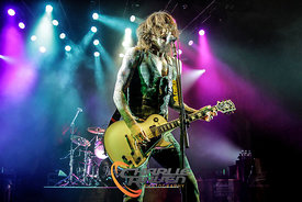 The Darkness - Southampton