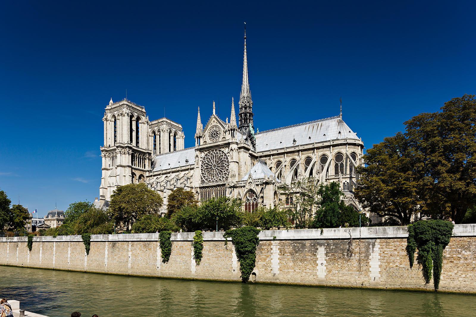 tout savoir sur la cathédrale notre dame de paris