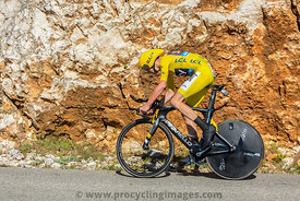 Christopher Froome, Individual Time Trial - Tour de France 2016