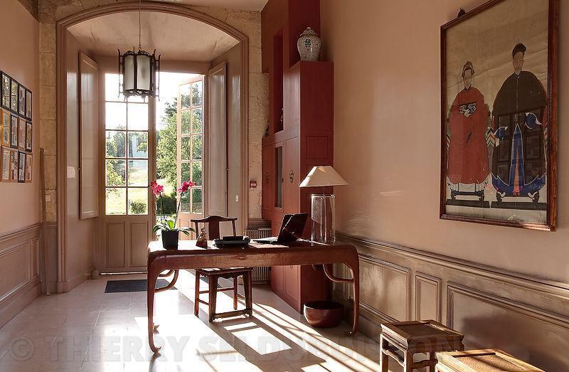 Hotel Luxe Touraine