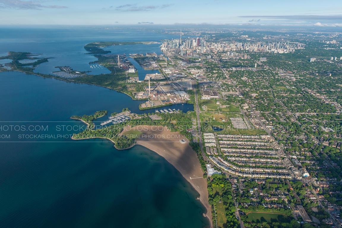 Woodbine Beach, Toronto