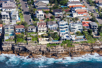 Seaside Parade, South Coogee