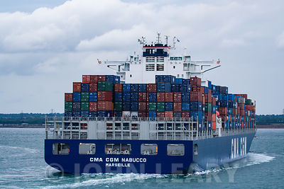 Container Ships photos