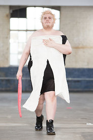 London Fashion Week Mens - Rottingdean Bazaar