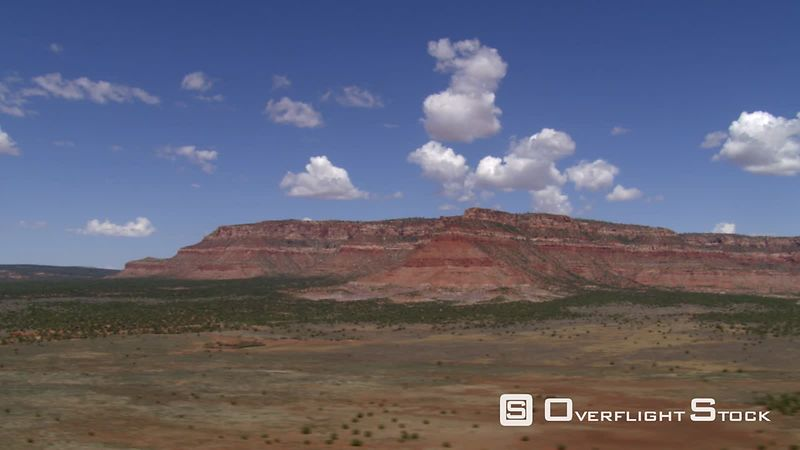 Flying past Vermilion Cliffs in Arizona