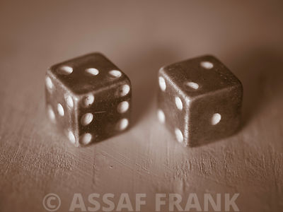 Dice photos