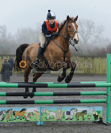 Sophie Pedlar - Class 6 - CHPC Eventer Trial, April 2015.