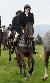 Rory Bevin - Quorn Hunt Opening Meet 2016
