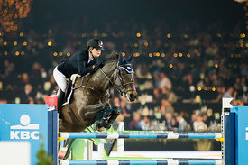 KBC Bank & Verzekering - Jumping Mechelen 2017