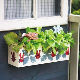 Garden Crafts For Children photos